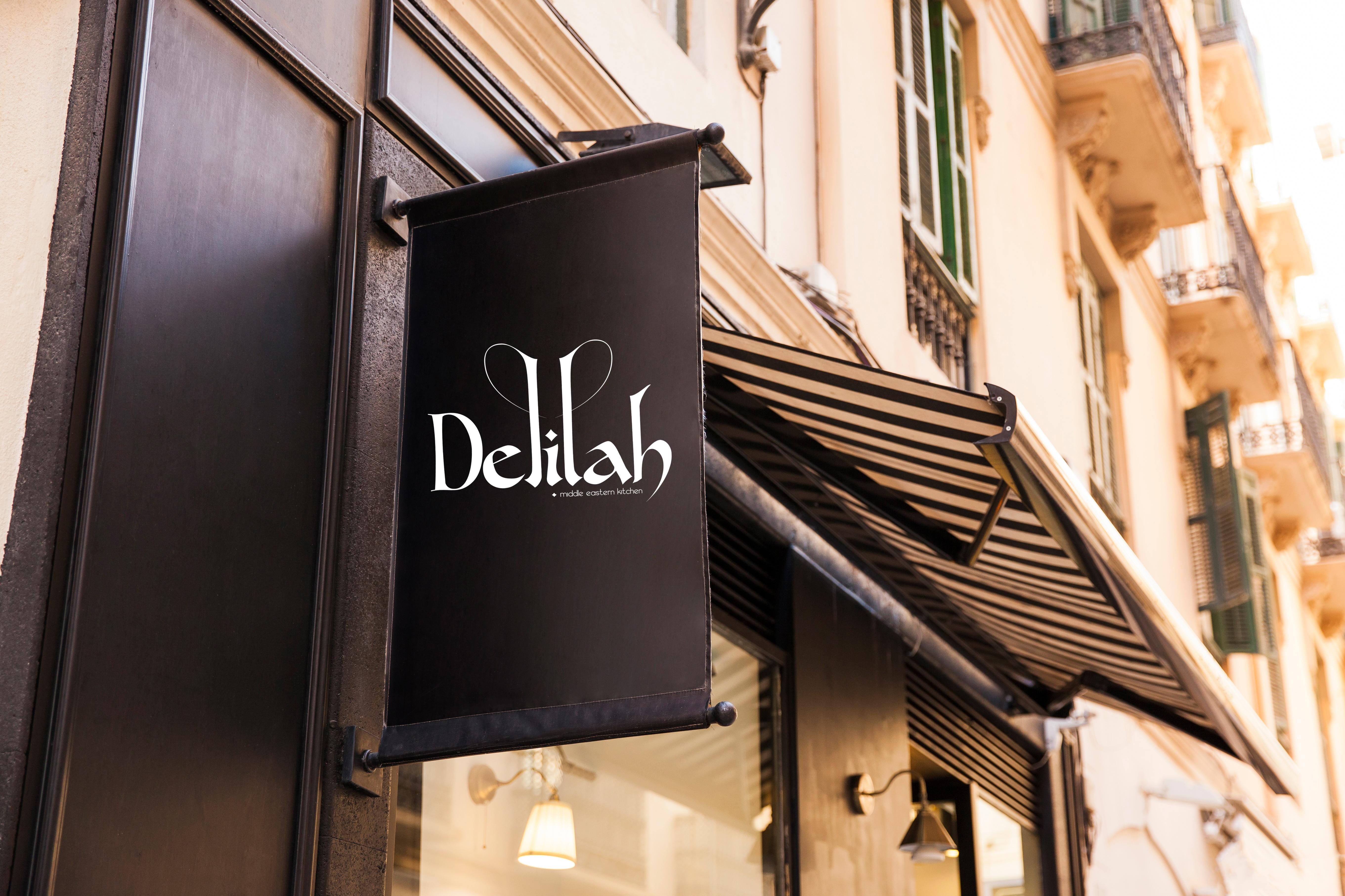 Deliliah