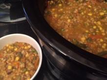 Bob's Red Mill Vegi soup