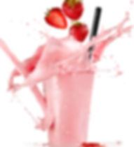 Strawberry smoothie splash.jpg