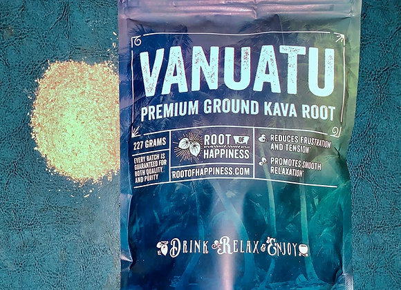 1/2 lbs. Raw Kava