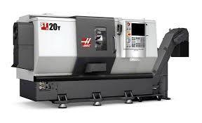 Protech CNC esztergagép