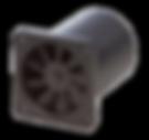 Axiális ventilátorok
