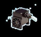 Robbanásbiztos ventilátorok