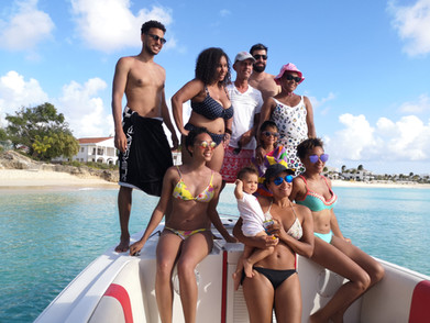 Day Charter in Anguilla