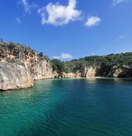 Little Bay, Anguilla