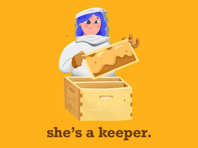 Bae Keeper
