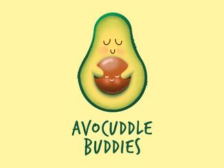 Avocuddle Buddies