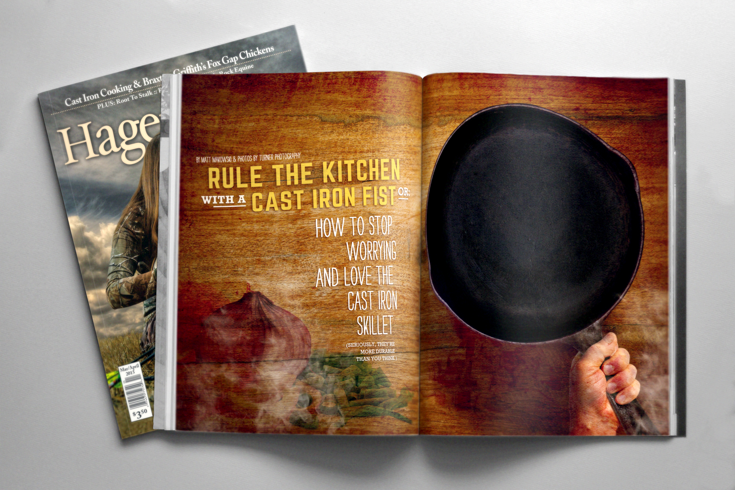 Feature Design (Mar/Apr Issue '15)