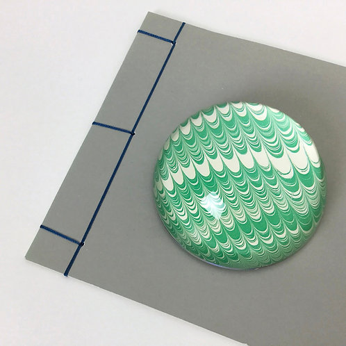 Emerald Comb