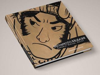 Miyamoto Musashi: Samurai, Writer, Artist