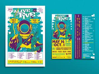 Alive @ Five 2020