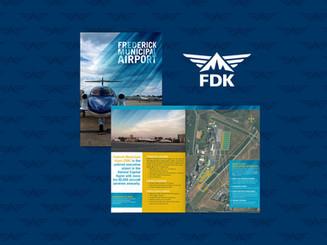 Frederick Municipal Airport (FDK)