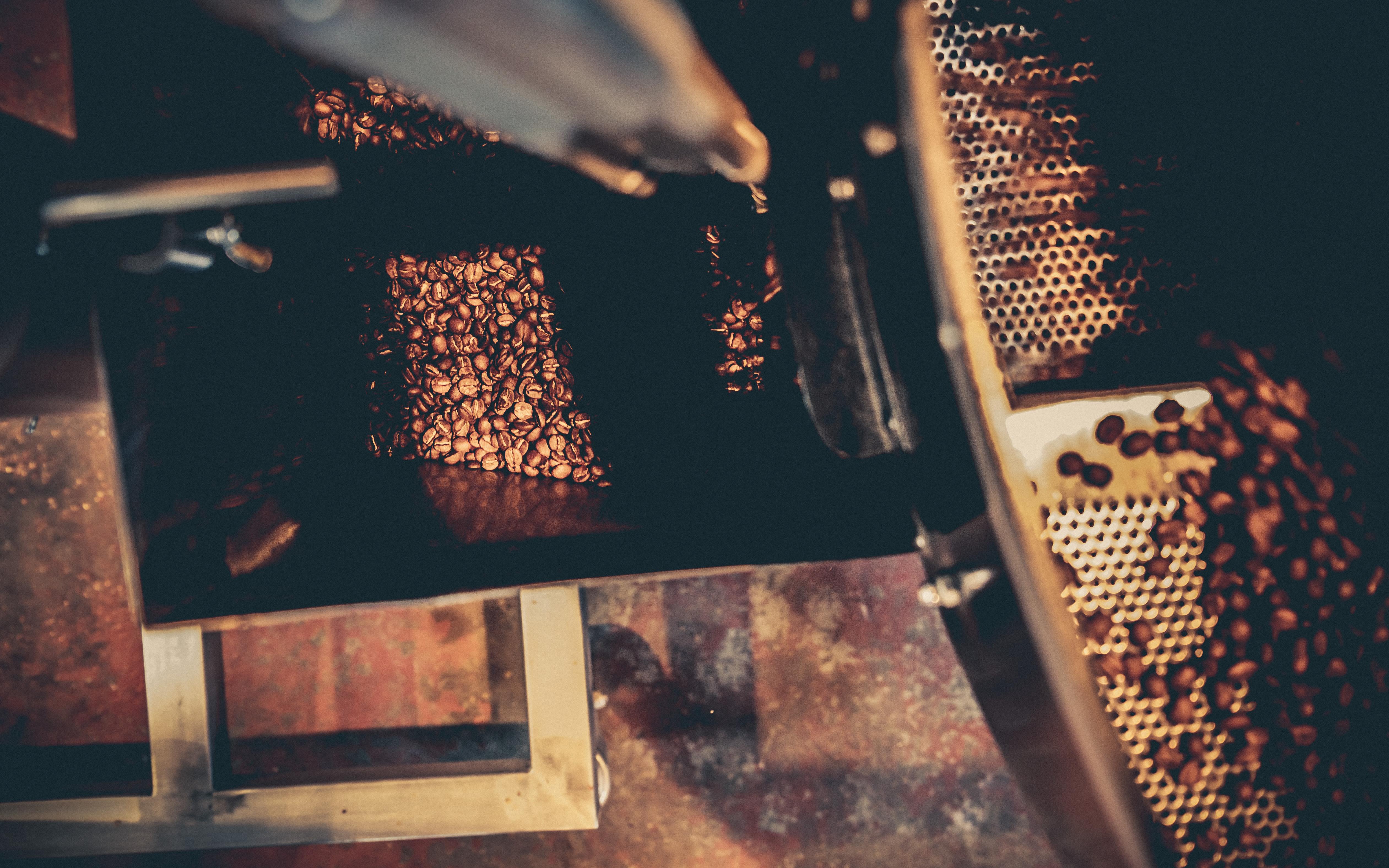 Caffè Soadi Italian Coffee Espresso