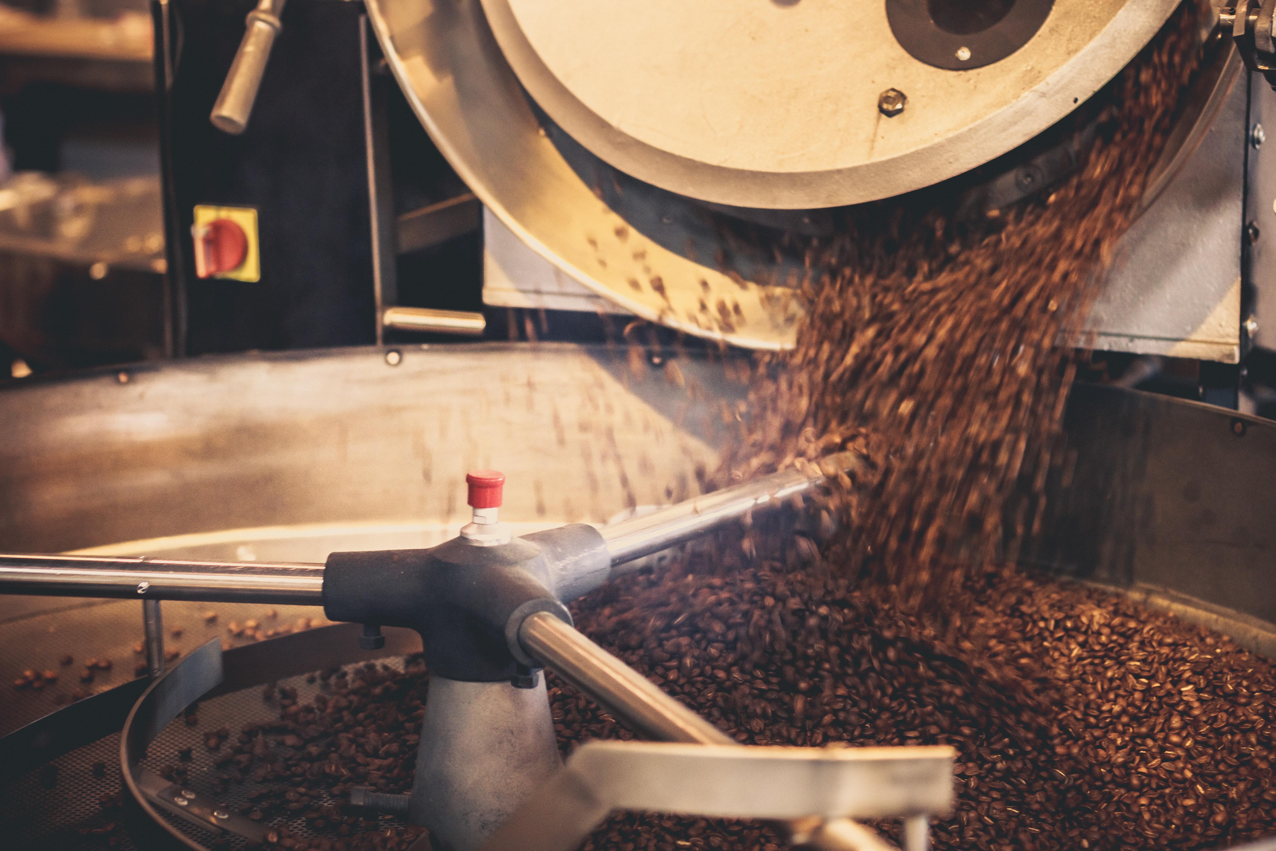 Caffe Soadi Italian Coffee Espresso