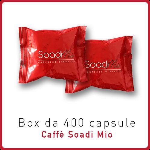 400 Capsule Soadi Mio
