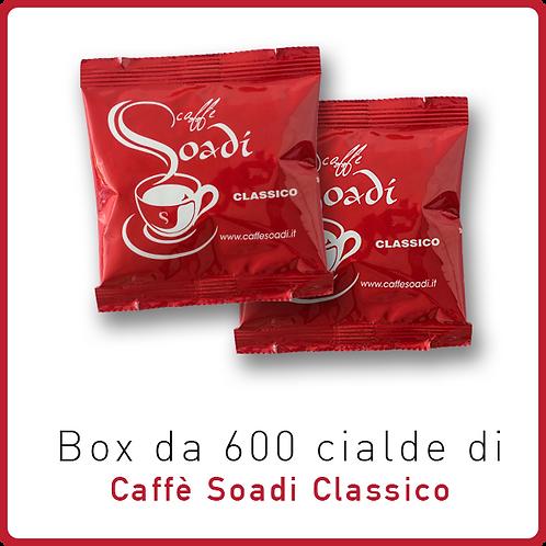 600 cialde Caffè Classico