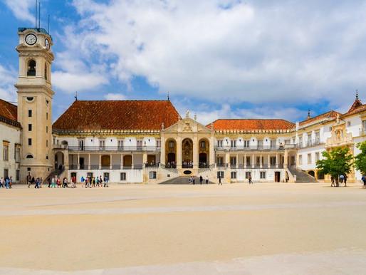 Passeio pelo Património Cultural de Coimbra