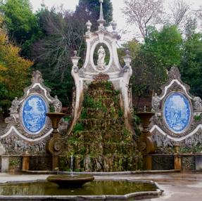 Jardim da Sereira