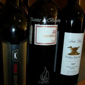 Vinho da Bairrada