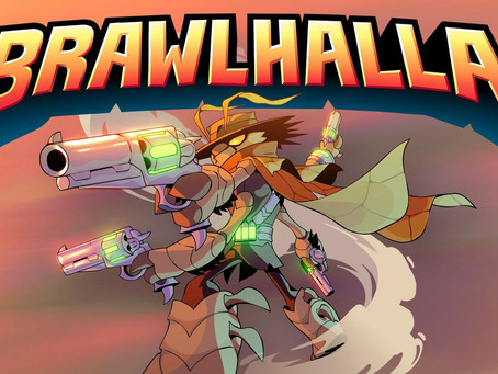 It's About Time You Tried Brawlhalla.