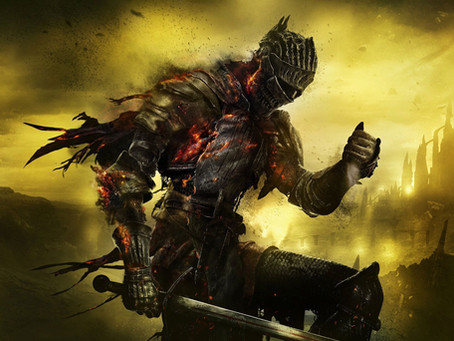 The Souls Franchise And What Makes It Great.