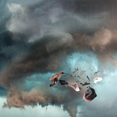 L'Ascension de Cindy Dumais (série AMV)