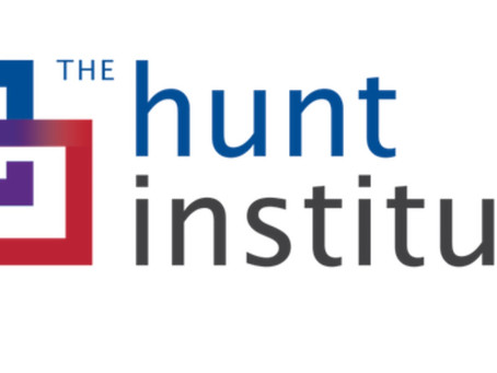 Michael Lee Joins Board of The Hunt Institute!