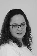 אסתי טראובה מייסדת ומנהלת את אפילוג'יק ירושלים