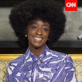 CNN AFRICAN VOICES