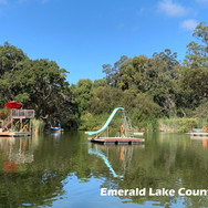 Emerald Lake Country Club