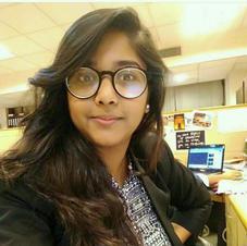 Ms. Vardhikaa Sharma