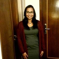 Ms. Soumya Rajsingh