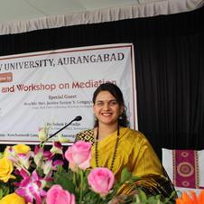 Ms. Priya Gondhalekar