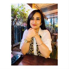 Ms. Vasundhara Raje