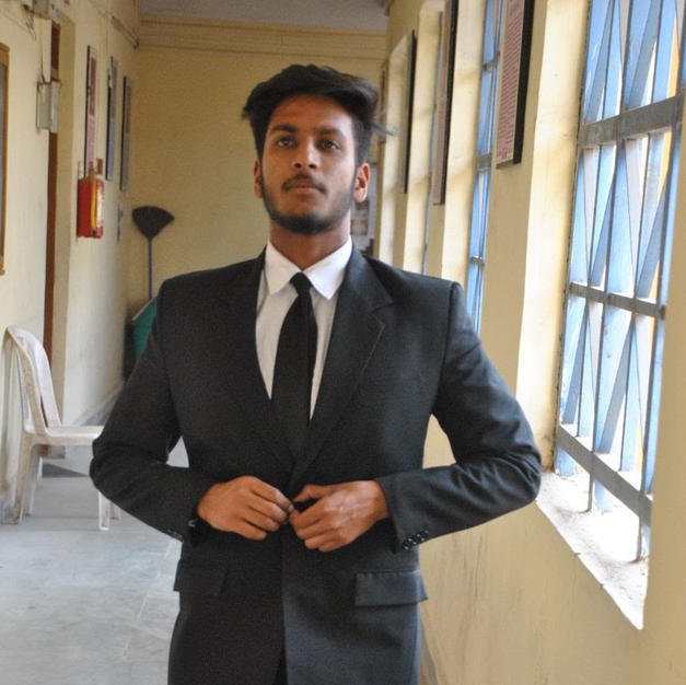 Mr. Arpit Goyal