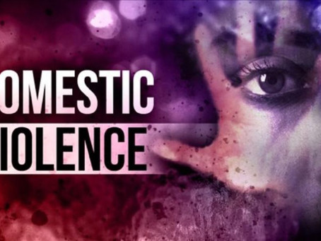 MAKING AN IMPACT - DOMESTIC VIOLENCE AND CHILDREN