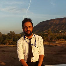 Mr. Devansh Kathuria