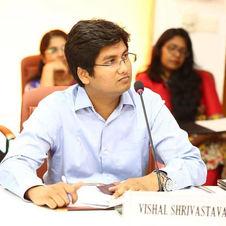 Mr. Vishal Shrivastava