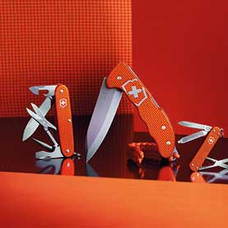 Neues Sammlermesser: Victorinox ALOX Limited Edition 2021