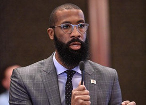 IL State Rep can't catch a break. First, arrested for invalid FOID, now robbed at gunpoint