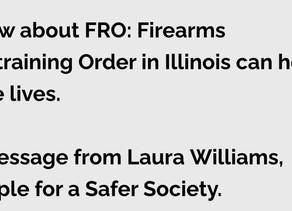 """Illinois gun control group sends out alert to """"red flag"""" minorities?!?!?!?"""