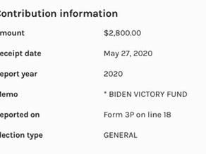 """The new """"Freedom Phone"""" targeted to the MAGA crowd is spearheaded by a Biden supporter?"""