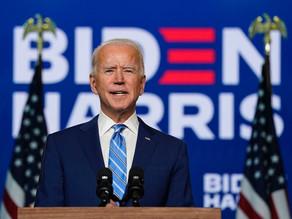Did the Biden Campaign conspire with Pfizer regarding COVID vaccine announcement?