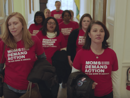 Paging Everytown and Moms Demand Action!!