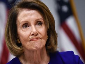 Bad news for Nancy Pelosi? Yup.....