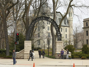 Northwestern University: gun control should be used to disarm political opposition