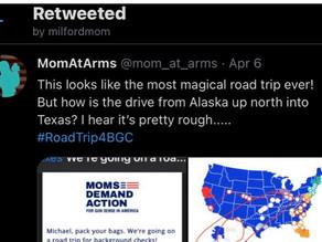 Moms Demand Action needs maps