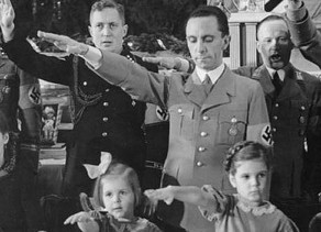 Blast from the past: Moms Demand Action chapter lead praised Nazi propaganda minister J. Goebbels