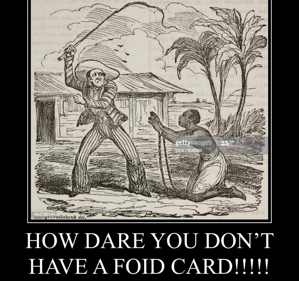 foid cards and their racist roots go back to precivil war