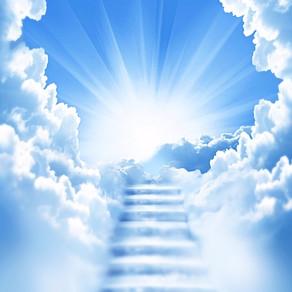 Духовный Ответ. Помощь Ангелов